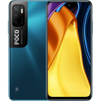 Xiaomi POCO M3 Pro 4/64GB (NFC) Blue/Синий